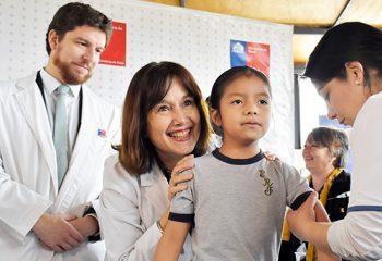 minsal vacunacion