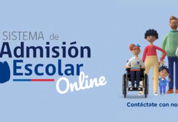 Web Admision 2021 (Vista)
